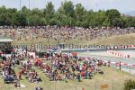 Pelouse GP Barcelone<br />Circuit de Catalogne